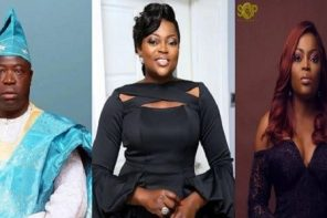 Funke Akindele must marry a gateman before she can conceive a child – Prophet