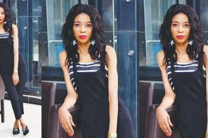 If he doesn't satisfy you in bed, he's cheating on you — Model Rachael