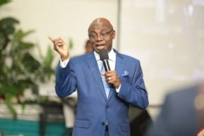 Its time to focus on the real issues, Now that you have gone to America and returned – Bakare to Atiku