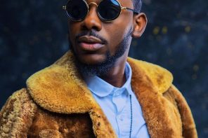 """Thank you for giving my life a meaning"" – Adekunle Gold writes beautiful birthday message to Simi"