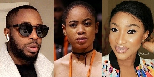 Tunde Ednut Bobrisky Tonto Dikeh Still Fighting On Instagram Over Nina Tonto Gives Nina An Iphone X Do you know any background info about this artist? tunde ednut bobrisky tonto dikeh still fighting on instagram over nina tonto gives nina an iphone x
