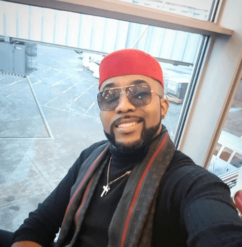 """We are always great at pointing out our issues"" – Banky W reacts to PMB's speech that Nigerian youths are lazy"