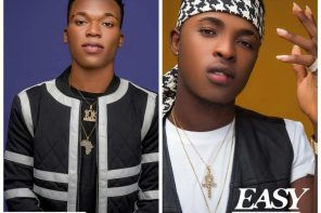 G-Worldwide Entertainment unveils Two New Artists – Easy Jay & Ajura