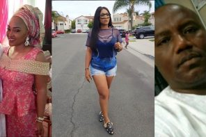 """When A Woman Has S3x With Many Men"" – Mercy Aigbe's Estranged Husband, Lanre Throws More Shade"