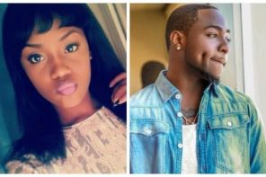 Here's Why Davido might be in trouble if he leaves Chioma!