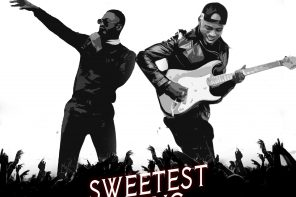 New Music: Ric Hassani x Fiokee – Sweetest Thing