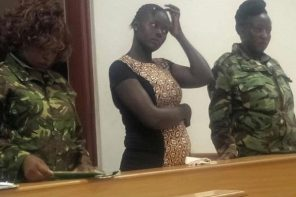 24-yr-old Kenyan lady jailed for 15 yrs for defiling 16-yr-old boy