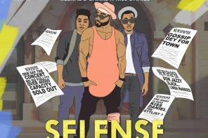 New Music: Harrysong ft. Kiss Daniel X Reekado Banks – Selense