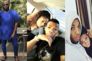 Noble Igwe Shades Tekno For Impregnating Lola Rae