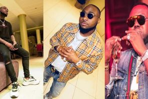 """Free 606 Autos"" – Davido wants the release Suspected Yahoo Boy Arrested by EFCC"