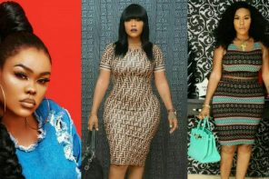 Daniella Okeke Attacks Fan Who Questioned Her Acting Skills