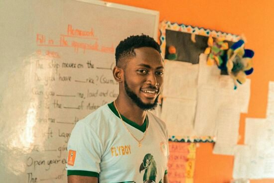 BBNaija: Miracle Breaks His Silence, Reveals What He Has Been Up To (Photos)
