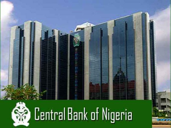 CBN issues guidelines on currency exchange deal with China