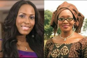 "Linda Ikeji Is A Runs Girl For Top Politicians"" – Kemi Olunloyo Threatens To Mention Names"