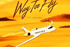 New Music: A Boogie Wit Da Hoodie – Way Too Fly Ft. Davido