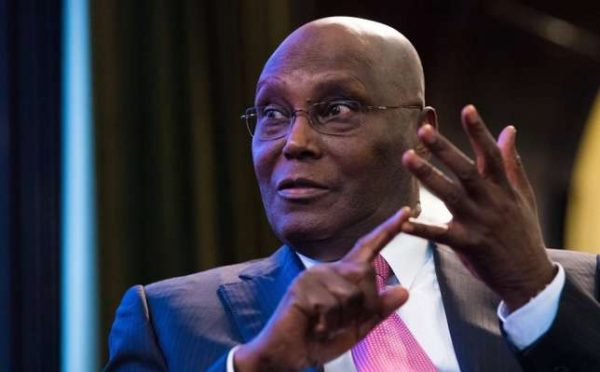 Atiku will create jobs for unemployed youths- WAYS