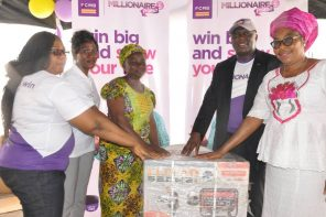 FCMB Produces More Millionaires in First Draws of ' 'Millionaire Promo Season 5 ''