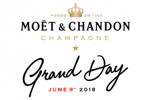 MOËT & CHANDON GRAND DAY' BRINGS BACK THE ART OF THE FÊTE