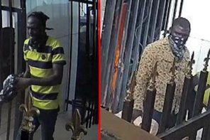 Offa Robbery: Police Nab More Key Suspects (Photos)