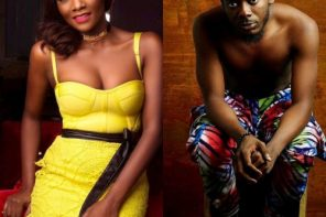 Finally, Adekunle Gold Confirms Simi As His 'Partner' || WATCH