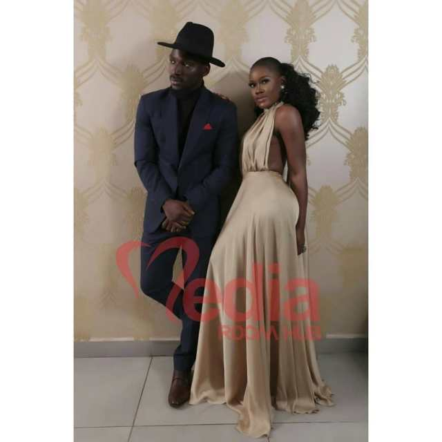 I can not apologize to Tobi- Cee-C insists
