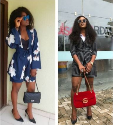 BBNaija: See How Cee-C's Fans Dragged Alex For Rocking