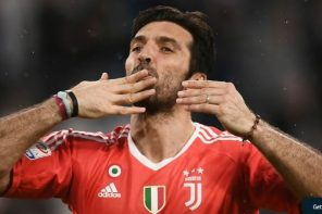 Legendary Goalkeeper, Gianluigi Buffon To Leave Juventus After 17-Years With The Club