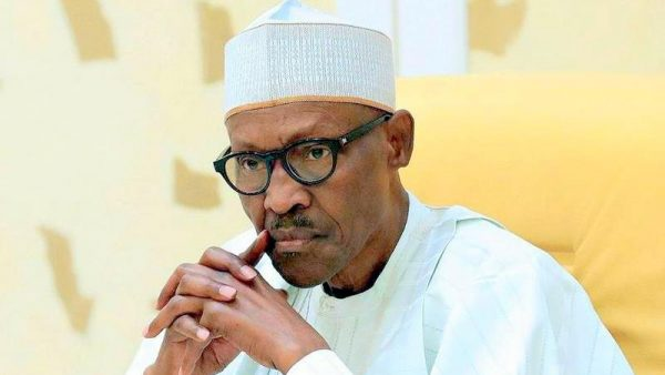 Why Buhari stopped over in London, by Presidency