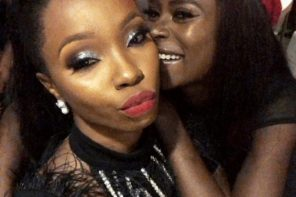 Cee-c, Bambam, and other housemates attend Teddy A's single release party (Photos)