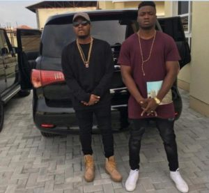 Checkout Olamide's latest house and cars - Information Nigeria