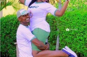 Checkout these lovely pre-wedding photos of couple who met 5 years ago during NYSC