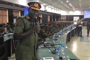 Its a lie!!! Nigerian army debunks reports 23 Nigerian soldiers missing after Boko Haram ambush