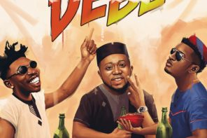 New Music: D'tunes ft Mayorkun & Hyperdandy – Debe