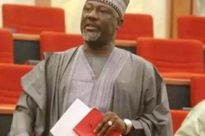 The state unleashed its raw power on me for speaking the truth – Melaye