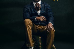 """DJ Neptune unveils """"GREATNESS"""" Album Cover with Track list"""