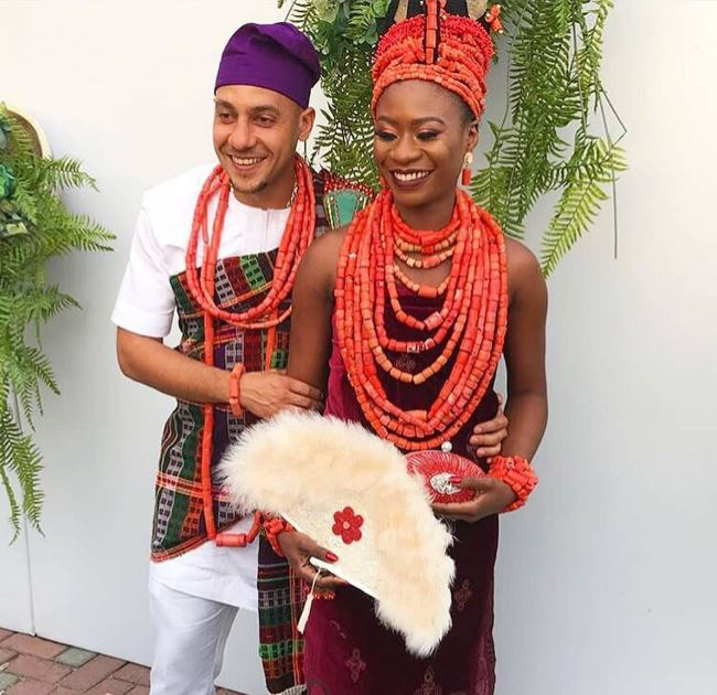 DJ Sose 'Removes' Trademark Face Tattoo As He Weds His Long