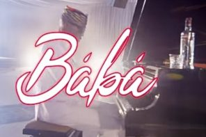 "DJ Spinall Ft. Kizz Daniel – ""Baba"" (Video)"