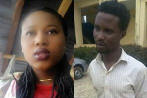 Man Who Killed His Own Girlfriend Ordered To Marry Her Dead Body In Imo