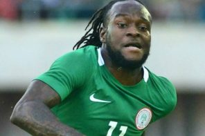 Victor Moses Retires From International Football At 27