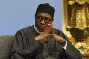 Everything you should know about Buhari's 'N40million gift' to CAN