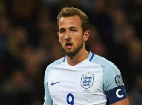 Harry Kane To Captain England At World Cup