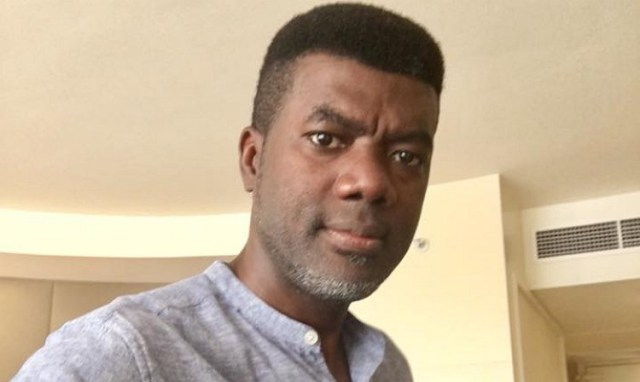 if efcc wants to show they are working they should seize yusuf buharis bmw power bike and not just cars of yahoo yahoo boys reno omokri - Oby Ezekwesili must give account of all campaign donations, else she's a hypocrite – Omokri