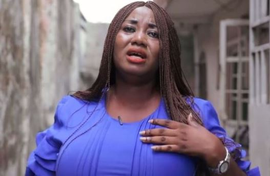 Image result for My Breasts Are Too Heavy For Me – Busty Nigerian Woman Cries Out