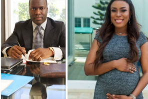 Breaking: Face Of Linda Ikeji's Husband And Babydaddy Has Been Revealed
