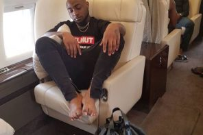 Thank You Tekno, 'IF' Changed My Life – Davido