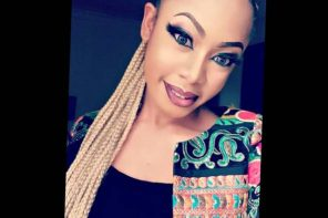 """""""Madam go back to school and work on your English""""- Fans slam Nina after she shared video of herself with heavy make up."""