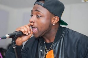 See What Davido Said About Signing A Female Artiste