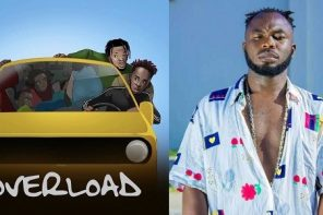 Music: Mr Eazi Ft Slimcase and Mr Real – Overload
