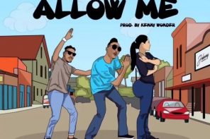 Music: Solid Star X Mr. Real – Allow Me