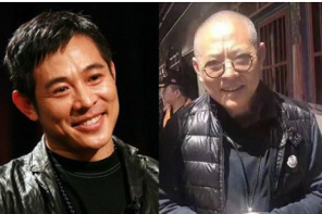 NO FEAR! Jet Li Is Completely Fine